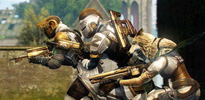 Destiny: アイアンバナークラッシュが 1月18日午前3時から開催、新コンテンツのリリース予定を告知