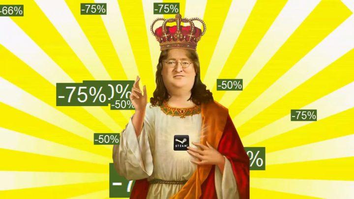 Steamのゲイブが長者番付に登場、ドナルド・トランプを上回る資産を保有