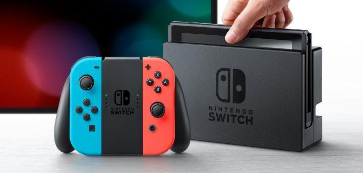 Nintendo Switchの全世界販売台数が1000万台突破、発売開始からわずか9ヶ月