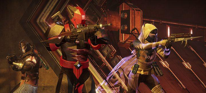 Destiny: 武器バランス調整アップデートは2月15日配信予定、Twitchで9日にお披露目