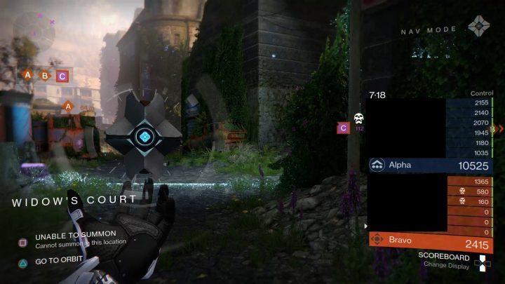 Destiny: 2.5.0.2で確認されているバグと、プレイしてみた感想