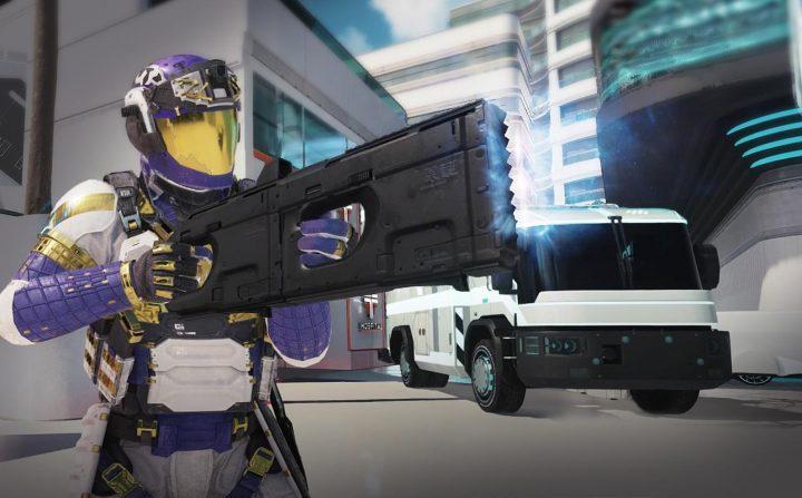 CoOIW 新武器