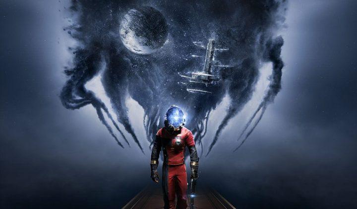 巨大宇宙ステーションを舞台にしたSFスリラーFPS『Prey』