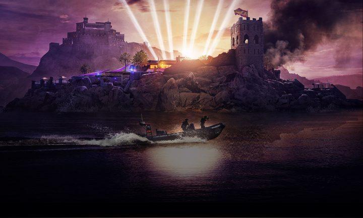 R6S:無料DLC「オペレーション ベルベットシェル」の全貌とアップデート内容発表