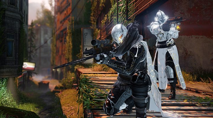 Destiny:3月1日からアイアンバナー開催、武器バランスのさらなる調整と3月に「新コンテンツ」を示唆