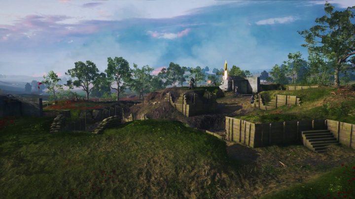 BF1:新ゲームモード「フロントライン」のゲームプレイ映像公開、新武器やマップ概要も