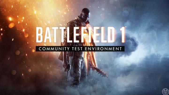 BF1: コンソール版のCTEが3月に公開か、開発者がポロリ(PS4/X1)