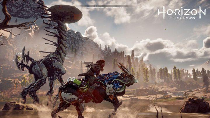 『Killzone』から『Horizon Zero Dawn』へ、転換にかかった5年の歳月と両作の共通点