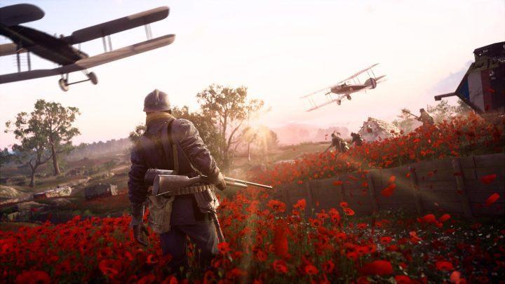 BF1:第1弾拡張パック「They Shall Not Pass」に含まれる新武器10種や新オペレーション等の情報公開