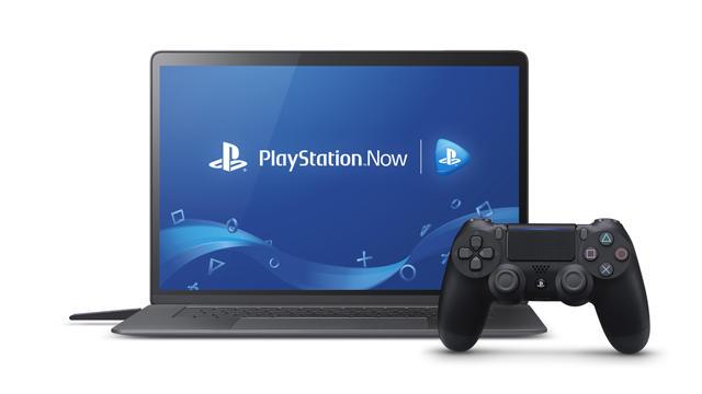 「PS Now」のPC向けサービスが今春開始、PCにコントローラを繋ぐだけでPS3ゲームをプレイ可能