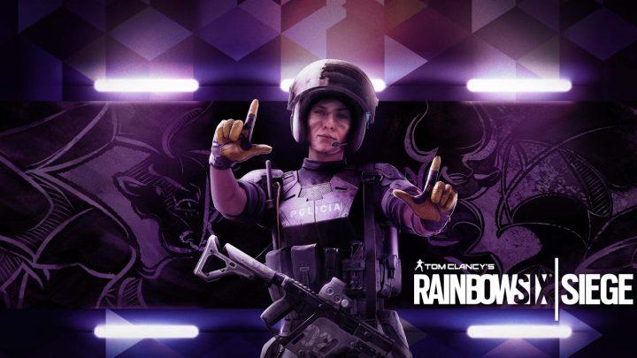 『Tom Clancy's Rainbow Six Siege(レインボーシックス シージ)』ミラ