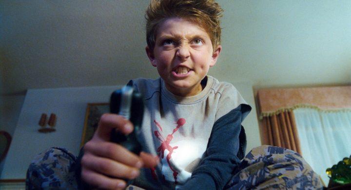 """英研究調査「暴力的なゲームで遊んだ子どもは""""攻撃的""""になるのか?」"""