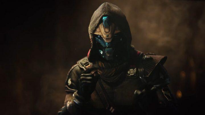 Destiny 2:ティザートレーラー「束の間の幸せ」公開、お披露目トレーラーは3月31日午前2時