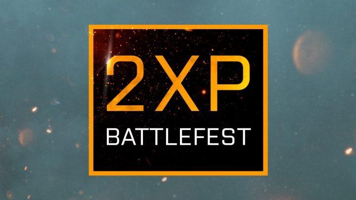 BF1 ダブルXP 経験値2倍