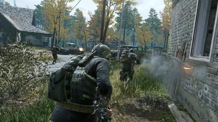CoD:MWR: DLC「バラエティーマップパック」&「シャムロックの戦慄オペレーション」 開発秘話