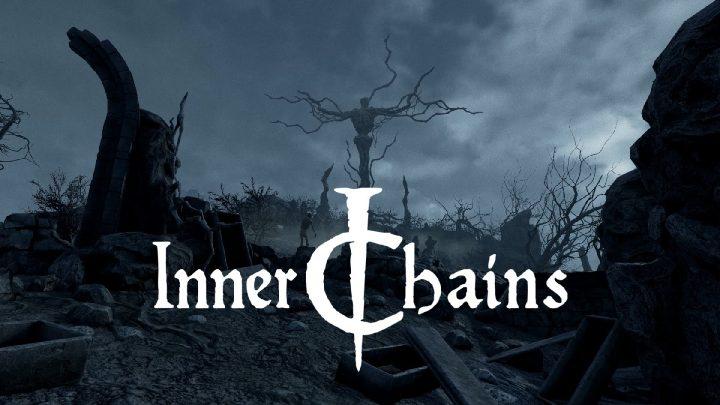 自然と機械が融合した衝撃的なビジュアルのホラーFPS『Inner Chain』のシネマティックトレーラー公開、Steamで4月20日リリース