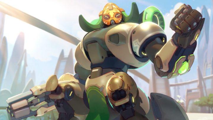 オーバーウォッチ:新タンクヒーロー「オリーサ」は3月21日配信、誕生秘話映像公開