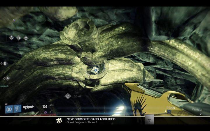 Destiny: 勝利の時代で追加された「死んだゴースト」全10個解説動画