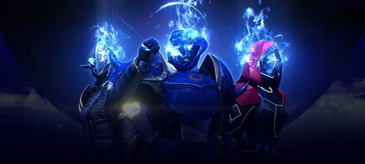 """Destiny:「勝利の時代」続報、""""エヤスルーナ""""だけでなく過去の人気武器""""フィンナラの危機""""など2年目アイアンバナー武器も入手可能なバウンティが追加"""