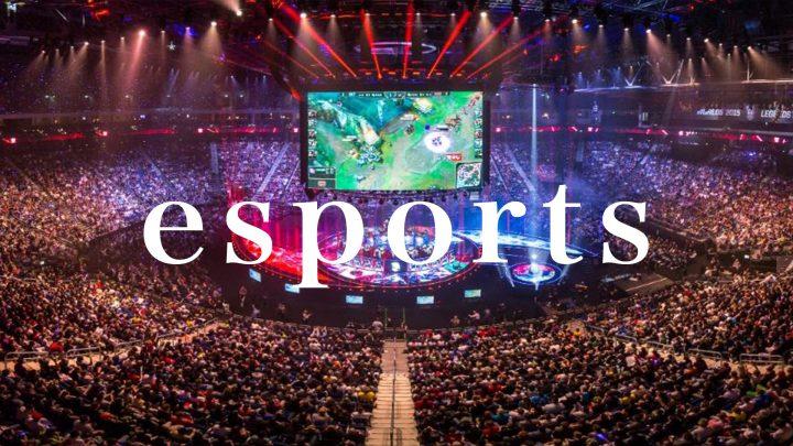「eスポーツ」の表記ゆれ問題が解決、今後は「esports」に統一へ