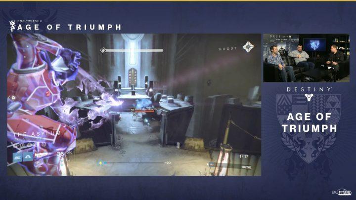 Destiny: 感情表現をシルバーダストで購入が可能になると明かされた「勝利の時代」お披露目Twitch第二弾まとめ