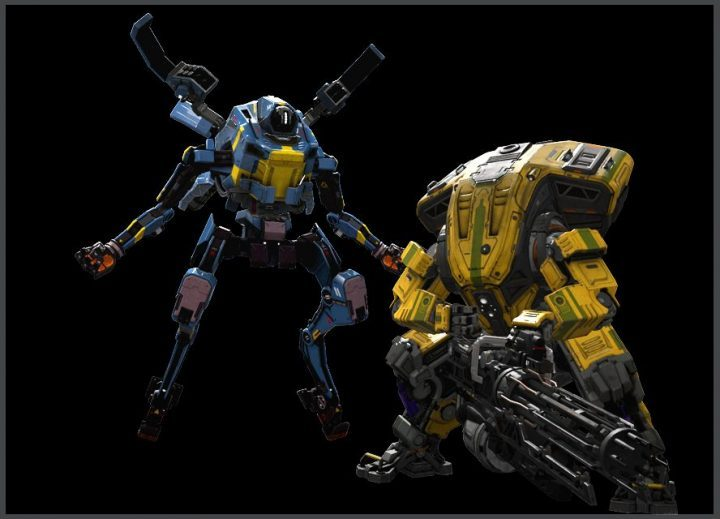 タイタンフォール 2: 第3弾無料DLC「Colony Reborn」、3月30日リリース