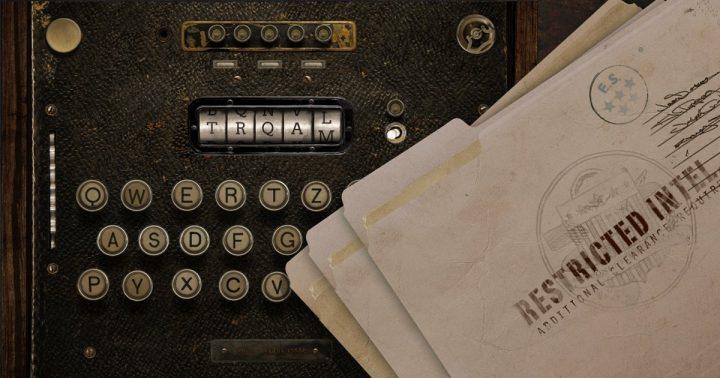 CoD:WWII:公式サイトに機密ページが登場、暗号の解読進む 「新たな恐怖が始まる」