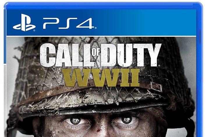 CoD:WW2:最新CoD『Call of Duty: WWII』のDLC、今年もPS4へ30日間の先行配信