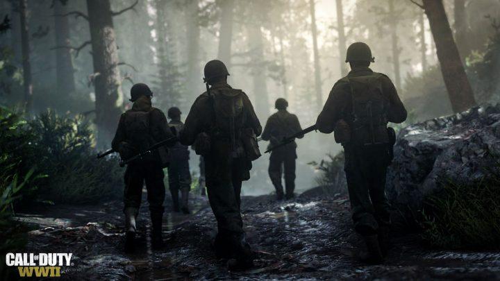 """CoD:WWII: クラス作成システム""""Division""""発表、新モード""""War""""の概要も"""