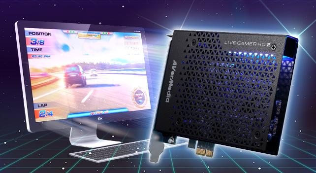 レビュアー無料プレゼント:ゲームライブ配信に最適な1080p/60fps対応の内蔵型キャプチャーボード 「Live Gamer HD 2(C988)」(4名)、Amazonギフト券2万円も