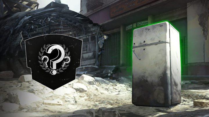 CoD:MWR:プレイヤーが物に化けるかくれ鬼ゲーム「Prop Hunt」が期間限定で復活!