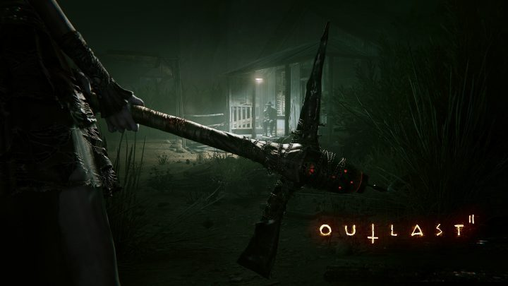 """""""最凶""""ホラーゲーム『Outlast 2』が日本語対応、ローンチトレーラー公開"""