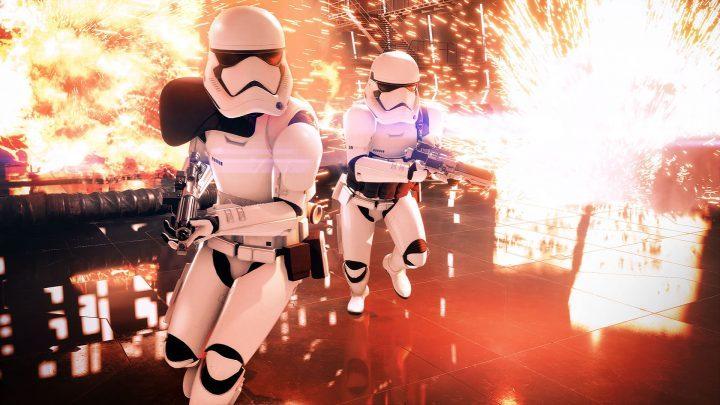 SWBF2: 『Star Wars Battlefront II』ではシーズンパス廃止の可能性あり