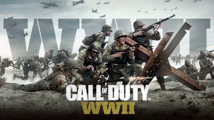 CoD:WW2: 発売日は11月3日でCo-opやベータテストあり 「WWIIを再定義して原点回帰」