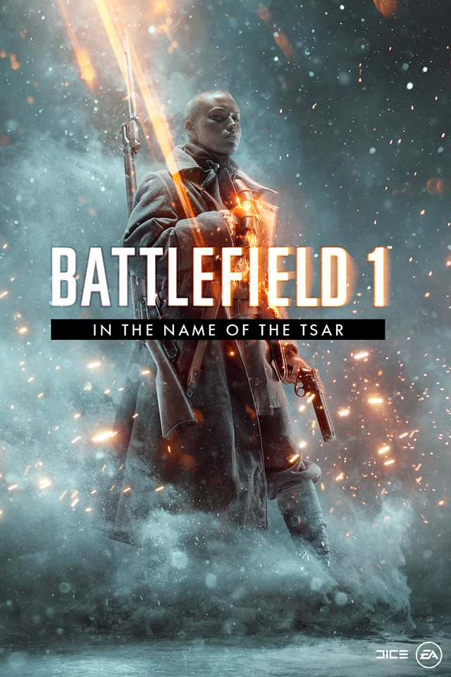BF1 In the Name of the Tsar