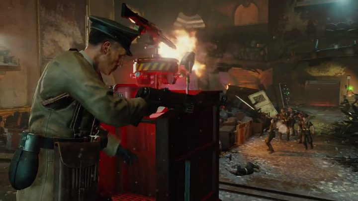 Call of Duty Black Ops III Zombies Chronicles