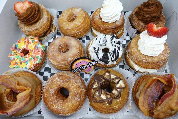 DK's Donuts & Bakery