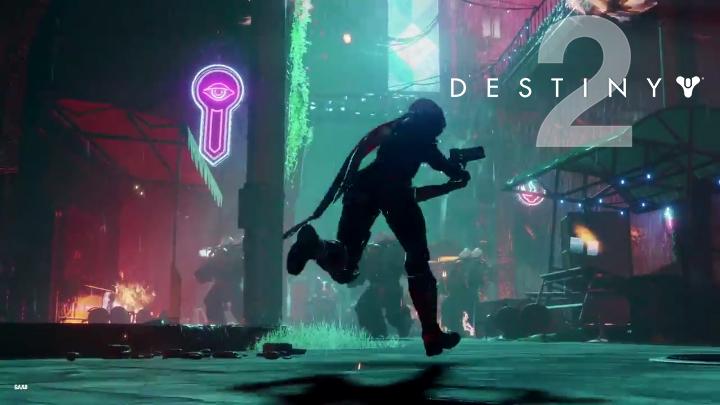 速報:『Destiny 2』ゲームプレイトレーラー公開 (システムとストーリーの簡易まとめ)