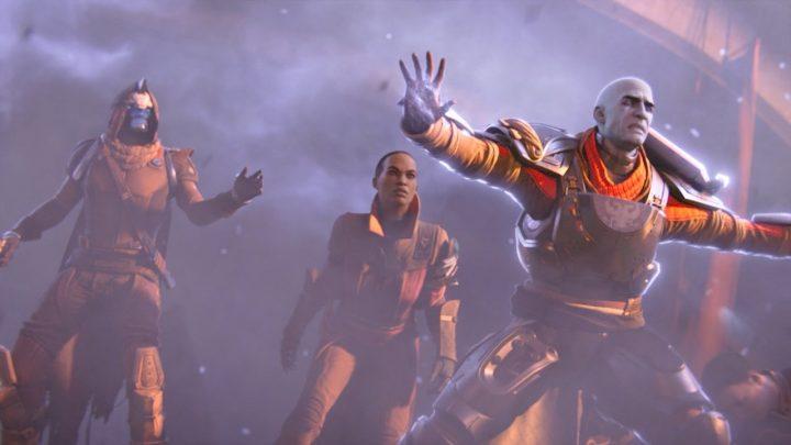 Destiny 2: 公式ゲームプレイ第一弾トレーラー公開、ストーリーとマルチの概要も