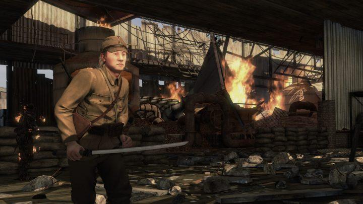 リアルすぎる日本軍でプレイ可能な『Rising Storm』GOTY版が無料配布中、今日まで