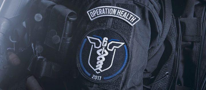 R6S オペレーションヘルス