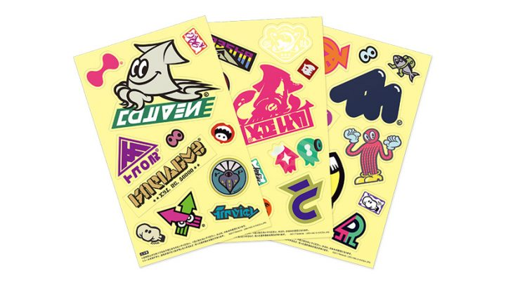 splatoon2-sticker