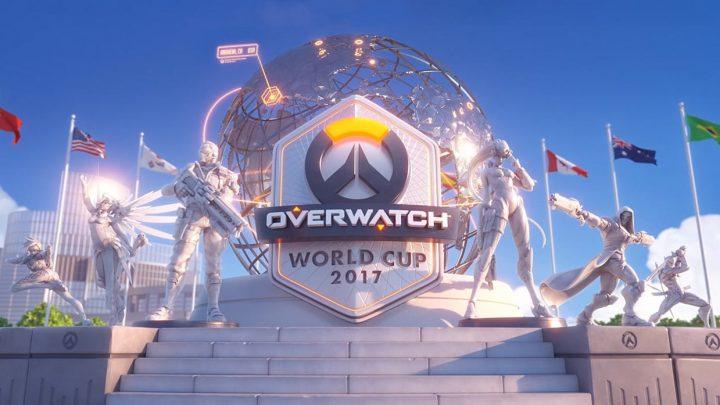 オーバーウォッチ:「ワールドカップ 2017」の日本競技委員会3名が決定、強豪国含む予選グループも発表