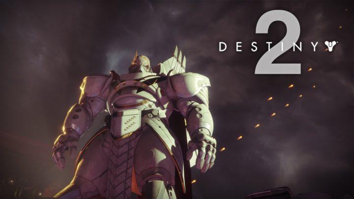 "Destiny 2: 絶望から立ち上がれ。最新トレーラー""Our Darkest Hour""公開、多数の武器もお目見え(字幕付き)"