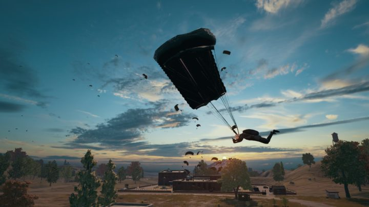 PUBG:Monthly Update 3で世界が変わった7つの点とゾンビモード実プレイ動画