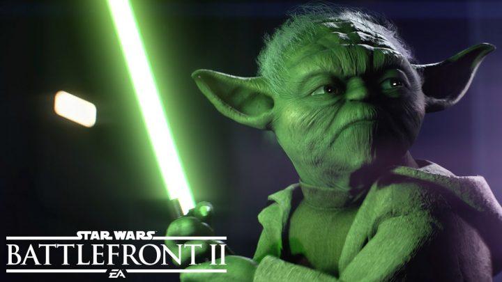 SWBFII: 『Star Wars バトルフロント II』公式ゲームプレイトレーラー公開、前作より豪快で自由なマルチへ進化