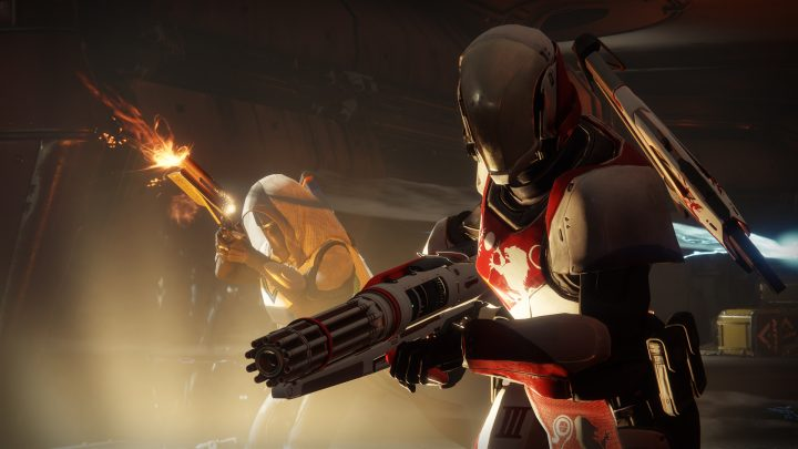 Destiny 2: E3でオープンβの開催日が発表、9月には劇場を貸し切り体験会開催、日本人作成の動画がコンテストに選出など