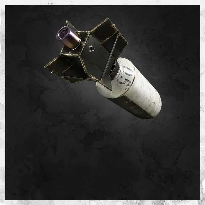 Glide Bomb