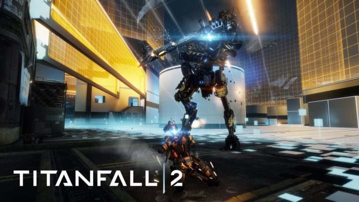 titanfall 2 the war games