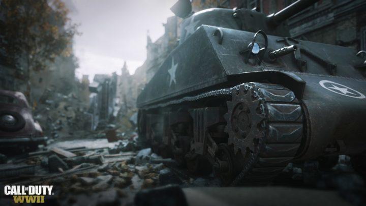 Warに登場する戦車